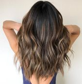 20 fabelhafte braune Haare mit blonden Highlights sieht zum lieben aus – #blonde …   – hairday