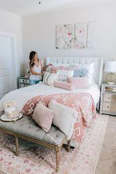 Erfrischen Sie Ihr Schlafzimmer mit erschwinglichen Einkäufen von Urban Outfitters