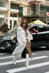 The Best Street Style Of New York Fashion Week SS20