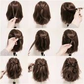"""Ideas of """"hair styles"""" 