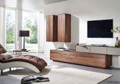 Living Room – Wood in Scholze von Göda #dekoration #hausdekoration #wohnideen #h …  – Garten Design