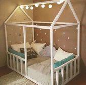 15 Beste Montessori Schlafzimmer Design für glückliche Kinder