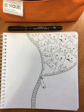 Skizze – Salvabrani – #desenho #Salvabrani #Skizze – #desenho #draw