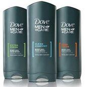 Ab der Woche vom 19.10. Bietet CVS Dove Men + Care Body Wash und Seife 6 … – #…
