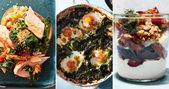 15 Mediterranean Diet Breakfast Ideas to Make You Look Forward to the Morning