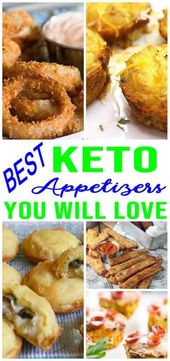 41+ Trendy Appetizers Easy Cold Finger Foods Families