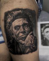 Die Arbeiten der 1. Expo Tattoo Araçatuba wurden im Rahmen der REALI …