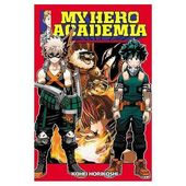 Mein Held Academia Manga Band 13   – Products
