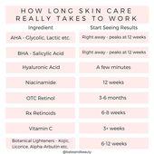 Pflegen Sie Ihre Haut mit diesen einfachen Schritten – Skin/Haircare