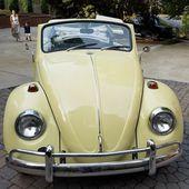 '67 Vert. #LaneRussellVW #VintageVW #Volkswagen #aircooled #aircooledvw #german …   – Vintage Volkswagen Restoration