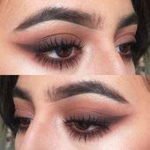 24 Ideen für Abschlussball-Makeups | Lesen Sie für weitere Make-up-Ideen, #abs…