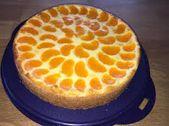 Der beste Mandarinen-Sauerrahm-Kuchen der Welt   – Backen