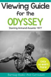 The Odyssey starring Armand Assante 1997 Viewing Information