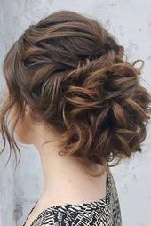 Updo Styles | How To Style Long Hair | Simple Elegant Hair Updos 20190921
