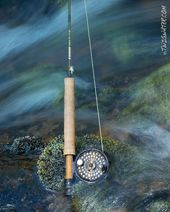 Twigwater Sage Circa 3 Weight Fly Rod Review Fishing Rods Trout Fishing Fly Fishing Garden Trowel