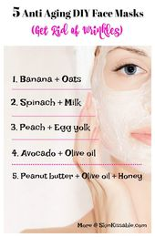 Anti Aging Skin Care Tips for Your Age