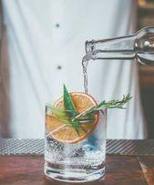 Sie müssen nicht mehr als 30 US-Dollar für einen Gin ausgeben, um etwas in Ihrem Glas zu haben …