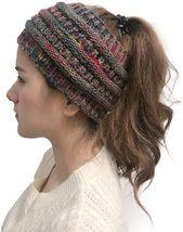 Palarn newsboy caps bomber cowboy hats berets women outdoor solid plush splice hats crochet knit holey beanie cap headband  – Products