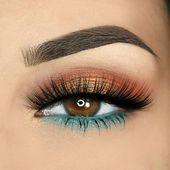 Atemberaubende Augen Make-up-Ideen sollten versuchen, #eyemakeup #makeup #eye   – Make up