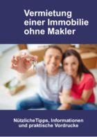 Vermietung Einer Immobilie Ohne Makler Ebook Vermietung Immobilien Immobilien Vermietung