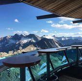 Das sind die phänomenalsten Aussichtspunkte in Österreich für alle, die schwindelfrei sind