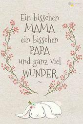 Herzlichen Glückwunsch zur Geburt »20 kostenlose Babykarten   – Babysworld