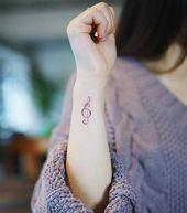 Kleine Tätowierung Tiefe Bedeutung #tattoideas #tatto