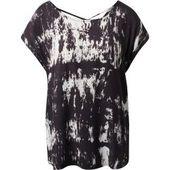 Blue Short Sleeve Blue Short Sleeve Top for Women by bonprix Bodyflirtbodyflirt   – Products