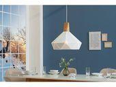 Moderne Pendelleuchte Scandinavia Ii 32cm Weisses Skandinavisches Design Hangeleuchte Pendelleuchte Modern Pendelleuchte