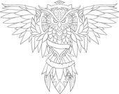 OWL von loulaLETHAL auf DeviantArt