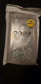 Bling Glitter Sparkle Nette Girly Slim Schutzhülle …