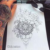 Instagram-Post von Chik.tattoo ⚓️ • 30. Januar 2019 um 12:00 UTC
