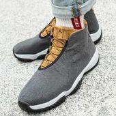 Nike Jordan Max Aura Basketballschuhe Herren in schwarz NikeNike   – Products