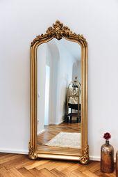 Mon beau miroir – TRAITS D'CO Magazine