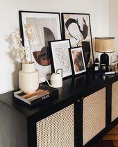 Die schönste Winterdekoration für unsere Wohnung   – Interior- & Wohntrends
