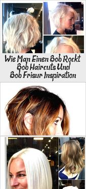 How to rock a bob – bob haircuts and bob hairstyle inspiration