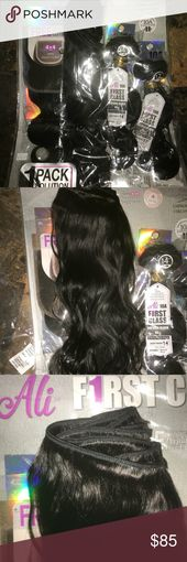 Haarverlängerungs-Bundles, Natural Black Haarverlängerungs-Bundles, Body Wave, Natural …