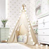Cabana Quarto de Bebê Amiguinhos Verde