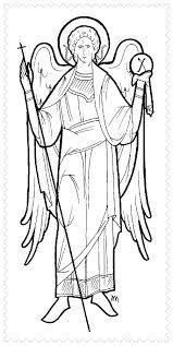 Image Result For Icoane Imagini De Colorat Sfinti Sketches