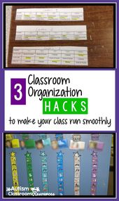 three Classroom Group Hacks to Make Your Particular Training Classroom Run Easily