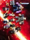 Marvel LEGO Avengers Black Bestellen Sie Thanos Proxima Corvus Ebony Cull Minifiguren #F   – lego
