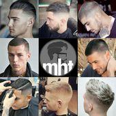 Es sollte nicht schwierig sein, einfache, wartungsarme Haarschnitte für Männer zu finden. Eigentlich…  – Haare und Beauty
