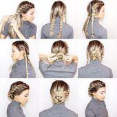 Gute Haartassen #Frauen # Hair2019 # Haarige # Perücken #Kopf – #Frauen #Gut