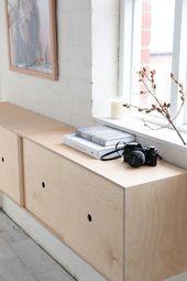 Modern Storage Furniture Melbourne