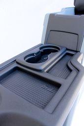T5 Mittelkonsole Standard Vw T5 6 Thefrok Konsole Solaranlage Vw T5