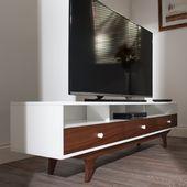 Das Tv Lowboard Ellipse Von Techlink Ist Ein Erh Ouml Htes Elliptisch Geformtes Regal In Gl Auml Nzende Raumteiler Regal Raumteiler Regal Fernseher Tv Stander