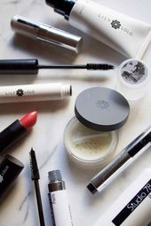 #natürliche Kosmetik #allnatürliche #dekorative #Farbe # Produkte –    – Schminke
