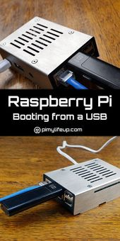 Raspberry Pi Boot from USB – #Boot #electronic #Pi #Raspberry #USB