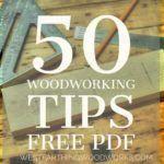 Holzbearbeitung zeigt 2018 #WoodworkingDenver