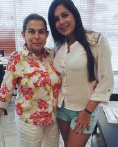 Este #TBT es muy especial para mí 🥰. Es la que conocí a Mariela Romero …   – USA